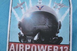 AIRPOWER 2013, Zeltweg