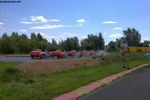 Drift Challenge 2014, Teesdorf