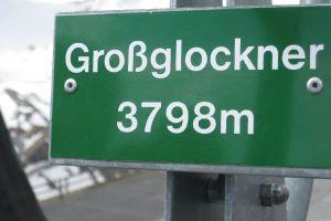 Großglockner-Tour 2011