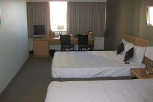Hotel Ibis, Brisbane