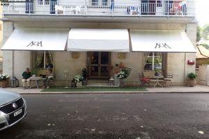 Hotel Mediterraneo, Montecatini Terme