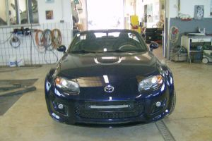 Mazda MX5 NC Sportiv