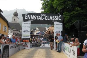 Ennstal Classic & MX5 Rallye 2013