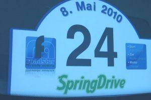 SpringDrive 2010