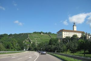 Schwarzwald Tour 2012