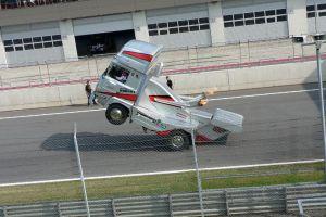Truck Race Trophy 2013, Spielberg